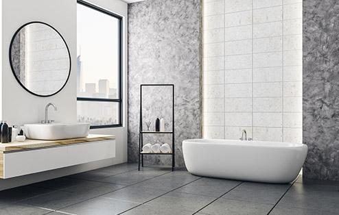 Alberse Constructions bathroom